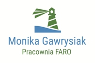monika gawrysiak logo male