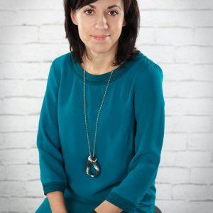 Monika Gawrysiak