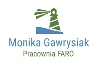 Monika Gawrysiak logo mini