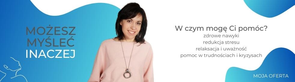 Psycholog Monika Gawrysiak