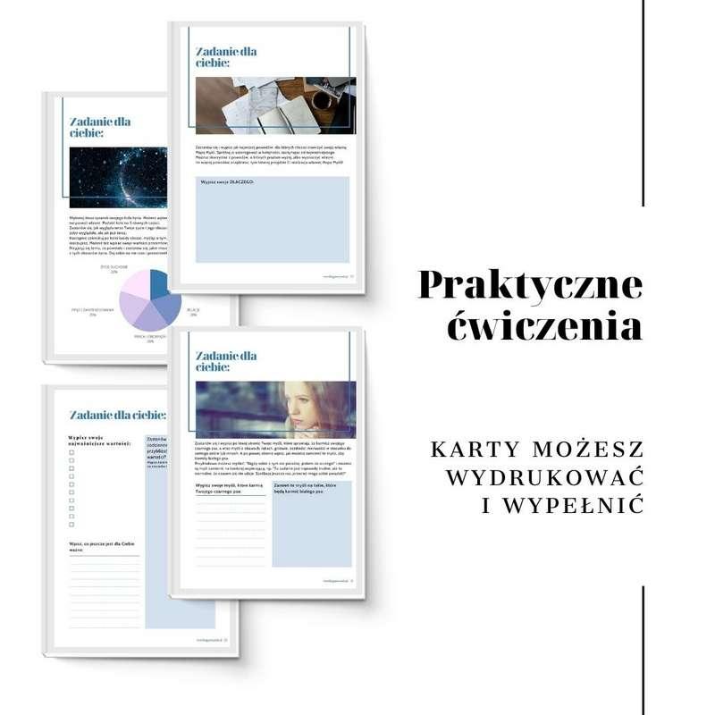 Jak stworzyc wlasna Mape Marzen Monika Gawrysiak psycholog 1 - Jak zapomocą planowania przejść dodziałania?
