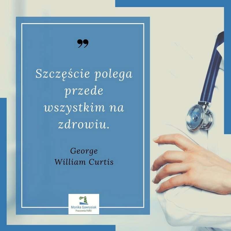 monikagawrysiak.pl cytat 00010 - Czym jest zdrowie?