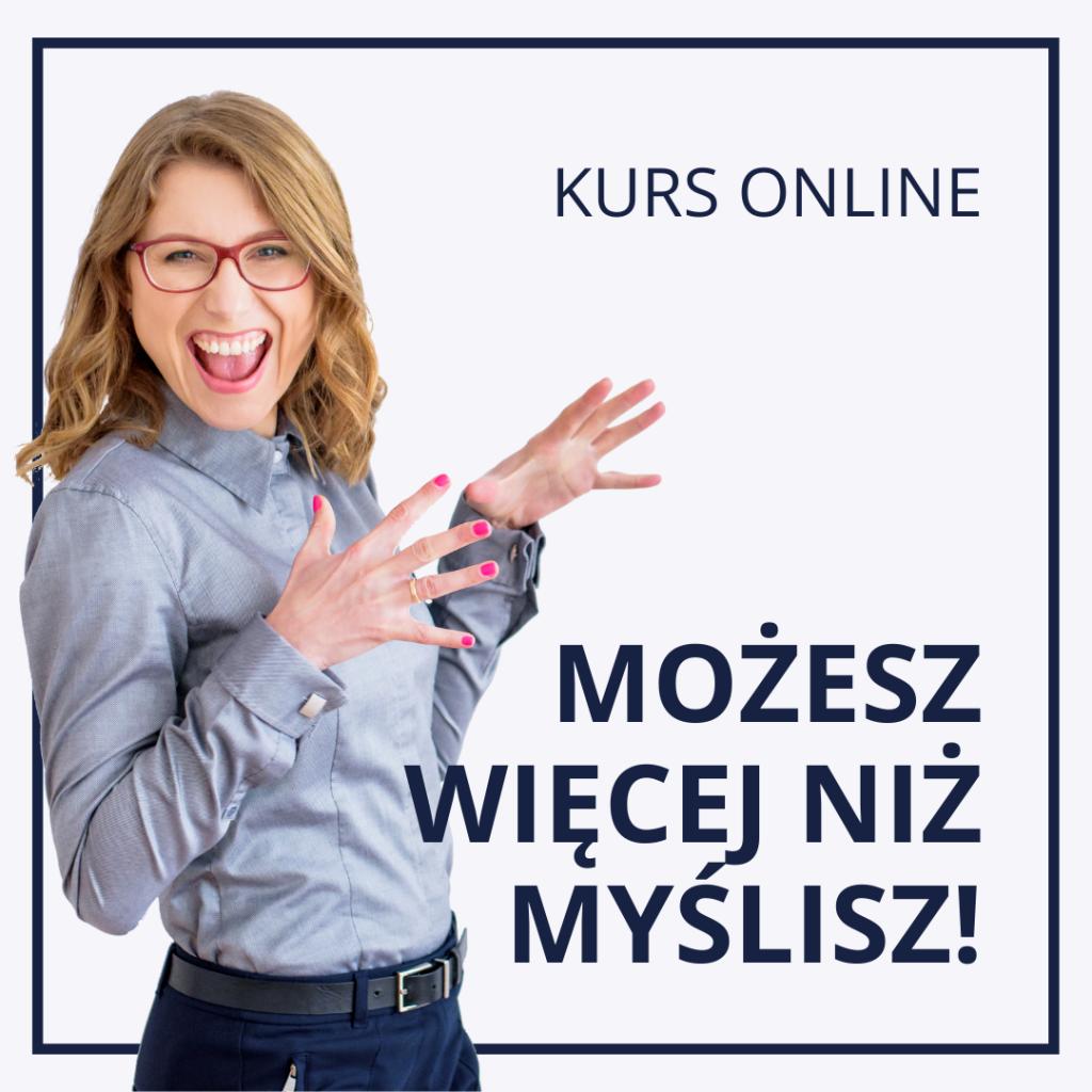 MWNM kurs online 1024x1024 - Możesz więcej niż myślisz - rozmowa zMartą Woźny-Tomczak